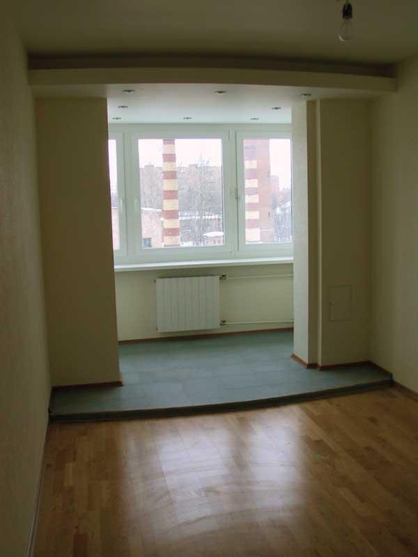 """Проект квартиры 1 - ремонт квартир """"под ключ"""" - фотоальбомы ."""